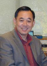 The University of Melbourne Prof.Deli CHEN照片