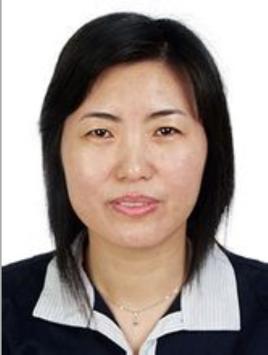 河北省肿瘤医院检验科主任张金艳照片