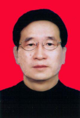 山西中医药研究院检验科主任任建平照片