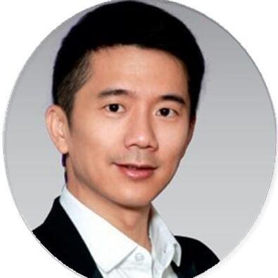 联合利华市场副总裁林文威Sunny
