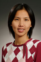中国科学院自动化研究所研究员杨柳青