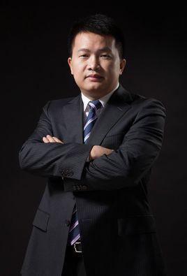 北京志起未来营销咨询集团董事长李志起照片