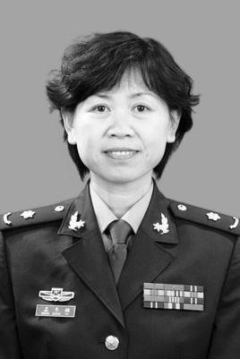 辽宁沈阳军区总医院科主任 孟冬娅