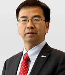 博世(中国)投资有限公司总裁陈玉东