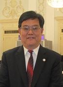 国家林业局森林资源管理司副司长张松丹照片