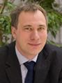 德国滢格有限责任公司首席技术官 Peter Berg照片