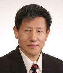 国务院参事李庆云照片