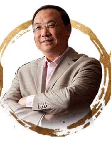 世界中国烹饪联合会常务副会长邢颖照片