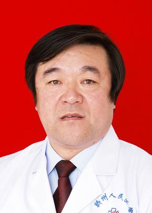 郑州人民医院检验科主任康运凯照片
