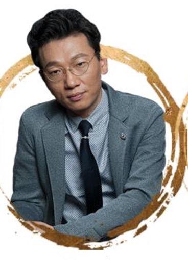 振华卓越(北京)管理咨询有限公司创始人胡振华照片