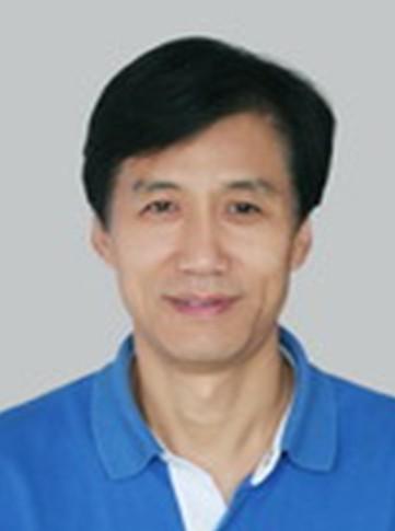 陕西省人民医院研究员任健康照片
