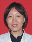 西安交通大学医学院第一附属医院检验科主任陈葳照片