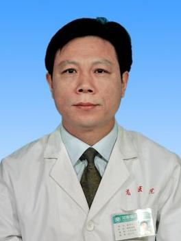 河南省医学会神经内科专业委员会主任委员张杰文照片