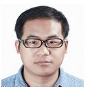 三甲医院财务总监刘坤照片