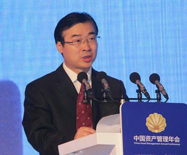 21世纪报系党委书记王义军照片
