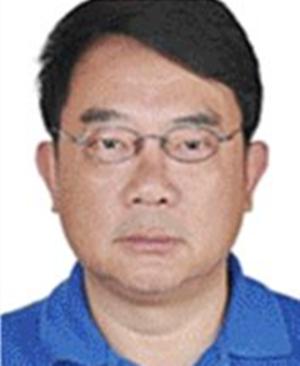 汉鼎信息科技股份有限公司董事马纲照片