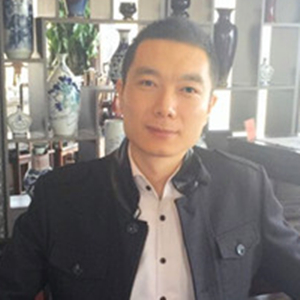 天津易鑫安资产管理有限公司董事长栾鑫照片