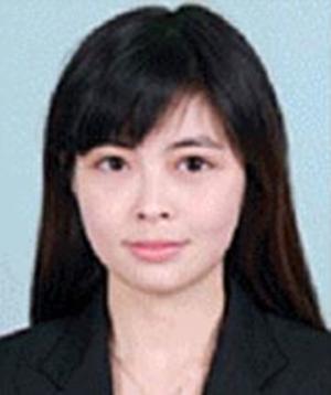 安信证券股份有限公司计算机行业高级分析师汤旸玚照片