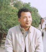 上海交通大学教授杨明照片