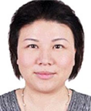 深圳市洲明科技股份有限公司董事刘姣照片