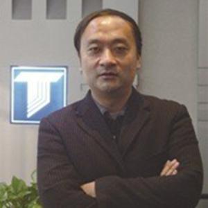 太极计算机股份有限公司董事柴永茂照片