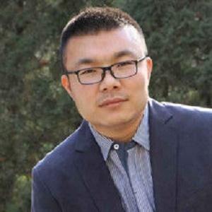 京东云平台首席架构师刘海锋