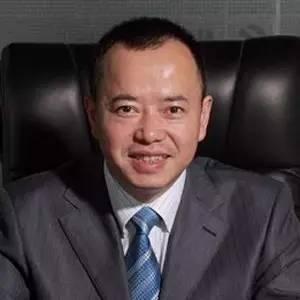 全国联成都商学院 执行院长蒋鹏照片