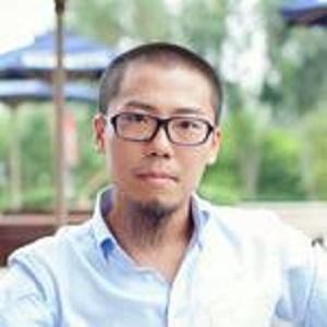 北京春雨天下软件有限公司副总谢呈照片