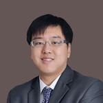 创新工场投资经理徐天施照片