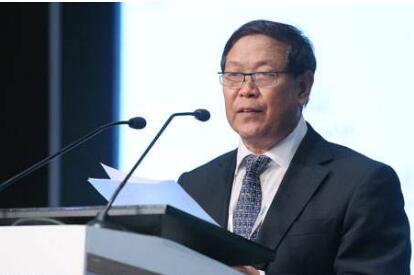中国有色金属工业协会常务副会长尚福山