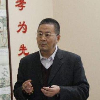 海南兆康投资开发有限公司董事长康万兵