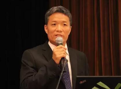香港国际矿业协会会长孙铁民照片