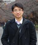 中国科学院上海光学精密机械研究所博士生导师刘军照片