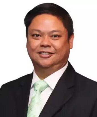 马来西亚中国经济贸易总商会总秘书长林恒毅
