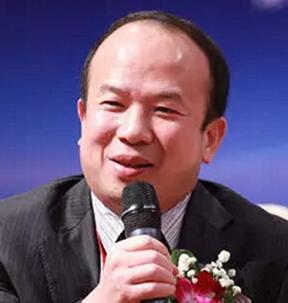 深圳创新投资发展有限公司副总裁汤大杰照片