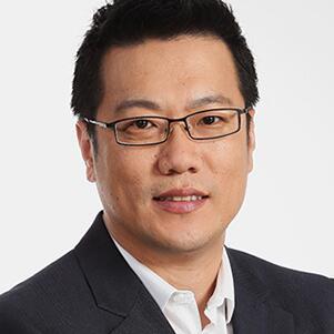 优酷土豆营销副总裁崔延宁