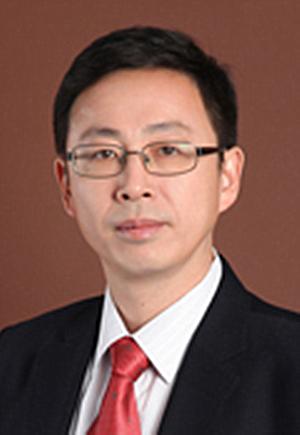 中山大学教授朱孝峰