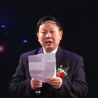 惠联天下科技有限公司董事长贺炜