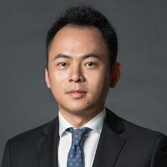 乐信集团首席风控官 刘华年