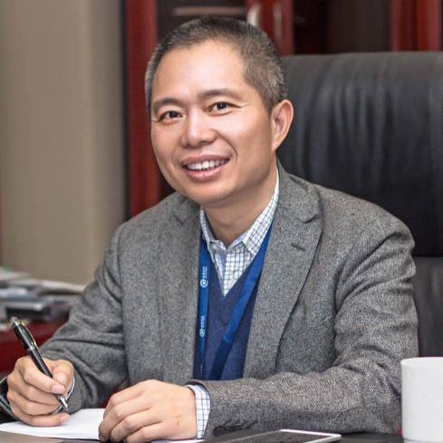 融通高科科技发展有限公司董事长何中林