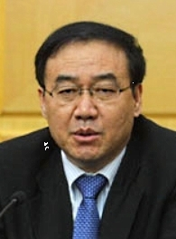 河南省人民政府副省长徐济超照片