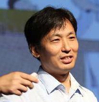 中国科学院心理研究所所长助理刘正奎照片