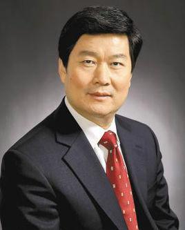 北京中医药大学首席教授高思华照片