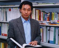国家纳米科学中心博士生导师赵宇亮