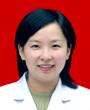 四川大学华西医院心理卫生中心副主任医师张岚照片