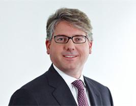 西林·朱特·安舒茨律師股份有限公司合伙人托馬斯·納格勒博士(Dr. Thomas N?gele)照片