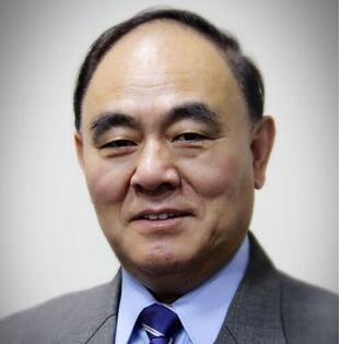 中国健康促进与教育协会副会长兼秘书长黄泽民 照片