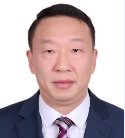 安康市衛生計生局副局長楊彬   照片