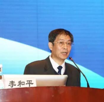 山西省医院协会会长李和平
