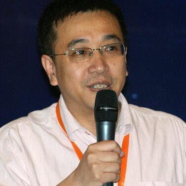 北京卫生信息技术协会会长沈韬